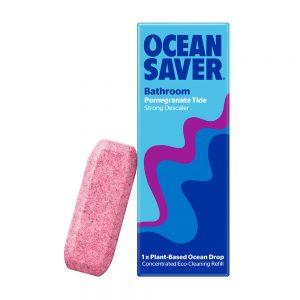 Koncentruotas vonios paviršių valiklis OCEANSAVER