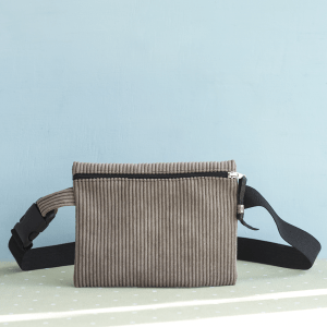 🇱🇹 Juosmens piniginė-krepšelis (maža) | PAGAMINTA TETOS ONUTĖS