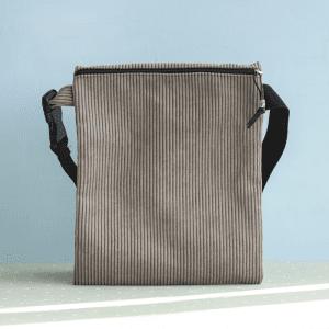 🇱🇹 Juosmens piniginė-krepšelis (didelė) | PAGAMINTA TETOS ONUTĖS