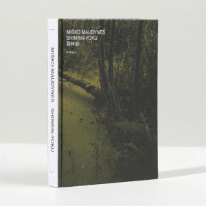 Miško maudynės. Shinrin-Yoku | Dr. Qing Li