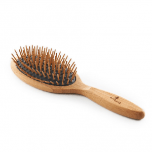 Šepetys plaukams | ECOLIVING